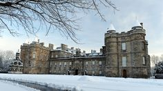 Visit the Palace of Holyroodhouse | The Royal Collection