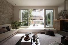 イズロイエ駒沢展示場|東京都|住宅展示場案内(モデルハウス)|積水ハウス