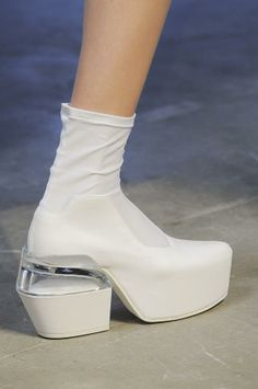 MASHA MA 2014 FW SHOES By Jade WU