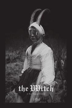 The VVitch alternative movie poster by TheArtOfAdamJuresko on Etsy