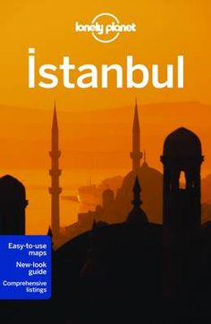 Lonely Planet Istanbul, Turkey 9781741799613