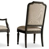 Found it at Wayfair - Corsica Side Chair