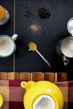 3 warm and boozy tea recipes to try tonight