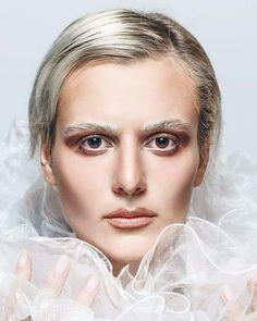 Fashion in white  Mua TanyaW
