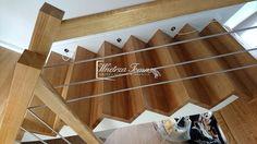 Schody dywanowe jesionowe - Wnętrza Tomas : Wnętrza Tomas