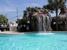 VRBO.com #7020851ha - From $351/wk...Beach - 3 Pools - Pool Unit - Wifi - Lcd TV