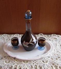 Kakaový likér s pivom (fotorecept) - obrázok 7 Beverages, Drinks, Wine Decanter, Barware, Food And Drink, Cooking, Drinking, Kitchen, Wine Carafe
