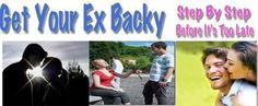getyourexbacky.com    how to get your ex back, get your ex back, ex back advice    Do you need some how-to-get-your-ex-back advice? Many people break up and have no idea what to do when they want to get their ex back. Sadly, most people could get their e our ex will come running  Back Her new man doesn't Want you to know this!