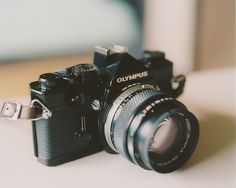 OM-1 by blackteaj.justice, via Flickr