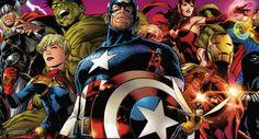 Acabou de ser lançada a primeira edição de Legado Marvel e parece que foi arquitetado o retorno do Quarteto Fantástico!