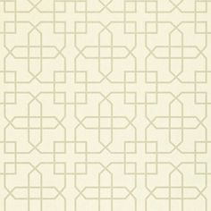 Shop for Wallpaper at Style Library: Siam Trellis by Sanderson. The beautiful geometric Siam Trellis is a perfect complementary wallpaper to both th. Feature Wallpaper, Grey Wallpaper, Geometric Wallpaper, Print Wallpaper, Sanderson Fabric, Trellis Wallpaper, Made To Measure Curtains, Wall Treatments, Textured Walls