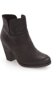 Vince Camuto 'Helyn' Bootie (Women) available at #Nordstrom