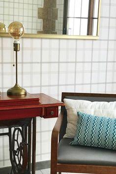 Reforma de una casa; entre lo vintage y lo contemporáneo (2)