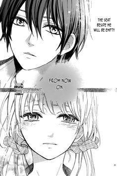Shinomiya-kun no Sekai ga Owatte mo Vol.1 Ch.2 Page 23 - Mangago