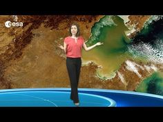 Earth from Space: Yellow River, Sea and sand