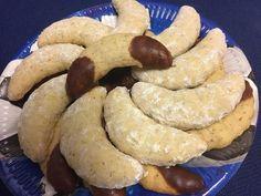 Ezt hét végén azt hiszem meg is sütöm! :-) Hungarian Recipes, Nutella, Biscuits, Sausage, Food And Drink, Cookies, Meat, Baking, Cake
