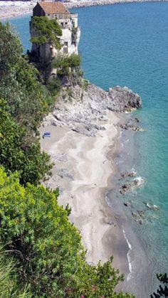 Vietri sul Mare, Amalfi Coast, Italy - must visit!