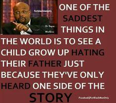 PARENTAL ALIENATION SYNDROME (child abuse)