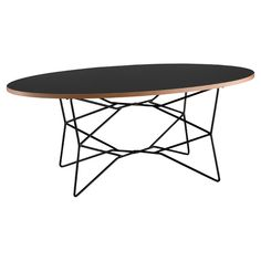 Network Coffee Table & Reviews   AllModern