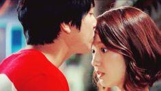 Jung Yong Hwa ♥ Park Shin Hye ♥ Heartstrings Kbs Drama, Takeru Sato, Jung Yong Hwa, Park Shin Hye, Heartstrings, Flower Boys, You're Beautiful, Korean Dramas, Live Action