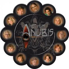 het huis anubis het pad der 7 zonden - Google zoeken House Of Anubis, Decorative Plates, Images, Pad, Tv Series, Movies, Poster, Google, Home Decor