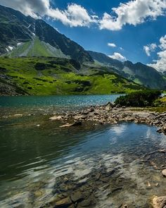 Tatry Mountains, Poland The Beautiful Country, Beautiful Places In The World, Most Beautiful Cities, What A Wonderful World, Polish Mountains, Tatra Mountains, Poland Travel, Central Europe, Krakow