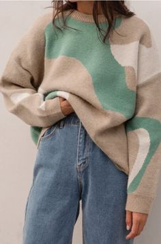 Retro Outfits, Trendy Outfits, Fashion Outfits, Mode Style, Style Me, Fall Winter Outfits, Summer Outfits, Mode Indie, Jugend Mode Outfits