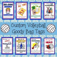 Discover recipes, home ideas, style inspiration and other ideas to try. Diy Volleyball Gifts, Volleyball Locker Decorations, Volleyball Chants, Volleyball Snacks, Sports Snacks, Volleyball Posters, Team Snacks, Volleyball Workouts, Volleyball Quotes
