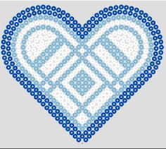 These patterns are freely available for personal use. Click on them to get a larger version and then right clicking should bring up a version to print which will not include other parts of the website. Beads and pegboards for these patterns are available at CraftMerrily.