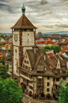 Freiburg - Alemania