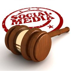 Social Media Policies: What Goes Up Must Go Higher