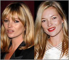 Kate Moss: edgy or chic – you decide