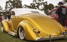 36 Ford Roadster