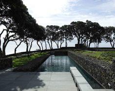 erik dhont / jardim e piscina, são miguel açores