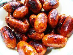 Longganisa or Philippine sausage Pinoy Food, Filipino Food, Filipino Recipes, Pilipino Food Recipe, Longanisa, Philippine Cuisine, Filipiniana, Small Plates, Chicken Wings