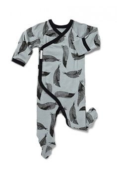Bonds Newbies Print Coveralls | Baby - Clothing - All In One
