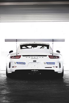 991 GT3 Cup