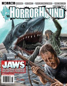 Jaws (Horror Hound)
