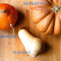 Recepty z dýně, které si navždy zamilujete - Kuchařka pro dceru Home Recipes, Herbalife, Pear, Food And Drink, Low Carb, Vegetarian, Pumpkin, Yummy Food, Dining