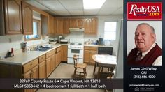 Homes for sale 32769 County Route 6 Cape Vincent NY 13618  RealtyUSA