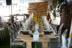 A Stunning Wedding With The Bride And Groom In Rich Factory - South African Wedding Blog