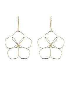 Tommy Bahama - Organic Flowers Earrings