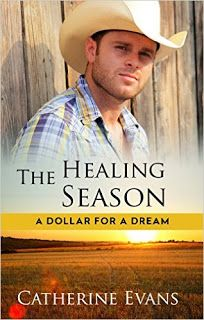 With Love for Books: A Dollar for a Dream - Interview with Catherine Ev...