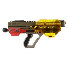 Outblast and outlast the competition with the Xploderz FireStorm Series. Change the way you battle forever with the new Xploderz Cobra Shield blaster. Deploy the built-in protective shield with just one pull to the trigger. And triple your fire power with the select-a-shot feature that allows you to shoot up to three rounds of ammo at a time. The Cobra Shield shoots more than 100 feet and up to 75 rounds per minute. Comes with 500 rounds of ammo. Xploderz patented ammo system allows you to…
