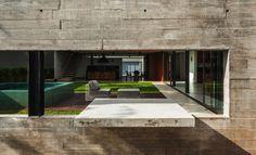 Planalto House, by Flávio Castro Arquiteto