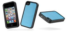 Pong iPhone 4/4S Case - Rugged Case