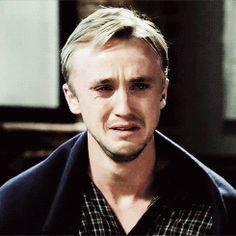 Noooooo I'M NOT CRYING U ARE #TomFelton