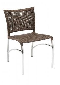 Cadeira Baquer