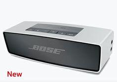 SoundLink Mini Bluetooth speaker 製品概要 | Bluetoothスピーカー | マルチメディアスピーカー | Bose ボーズ