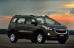 Conheça carros de 7 lugares com espaço para toda a família | Automóveis | Gazeta do Povo